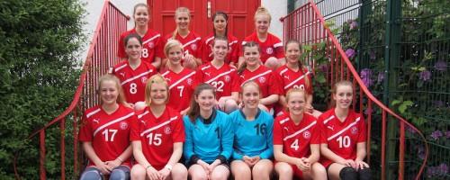 Fortuna-Nachwuchs Empfängt Am 2. Advent ATV Biesel In Der Sporthalle An Der Graf-Recke-Straße