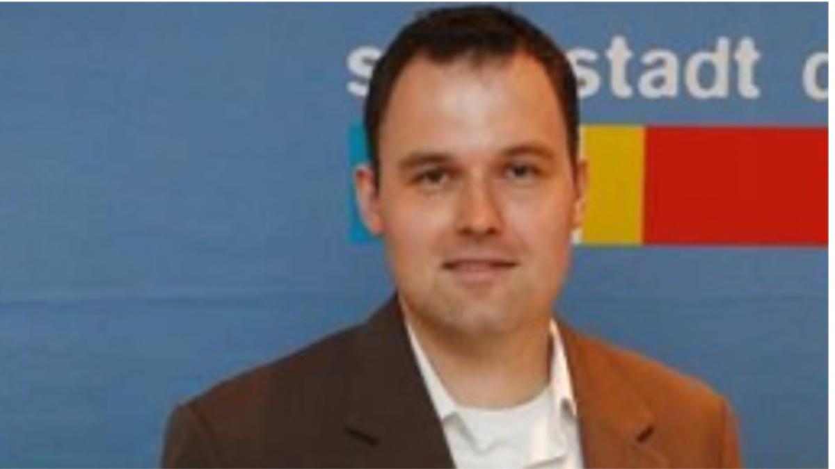 Gerrit Thiele