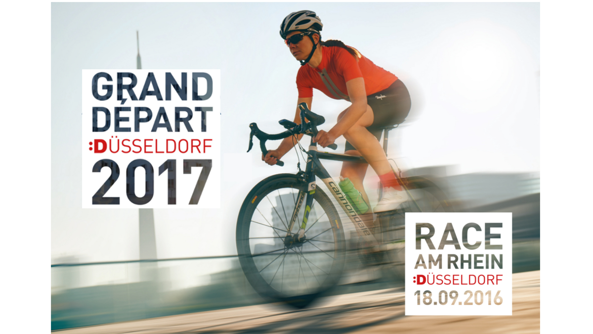 Vorfreude Bei Düsseldorfer Radsportvereinen Auf Den Grand Départ 2017 Und Das Race Am Rhein