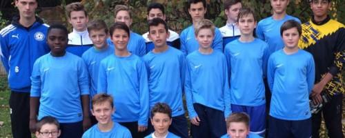 Gerresheimer Fußballverein Nimmt In Warschau An Turnier Teil
