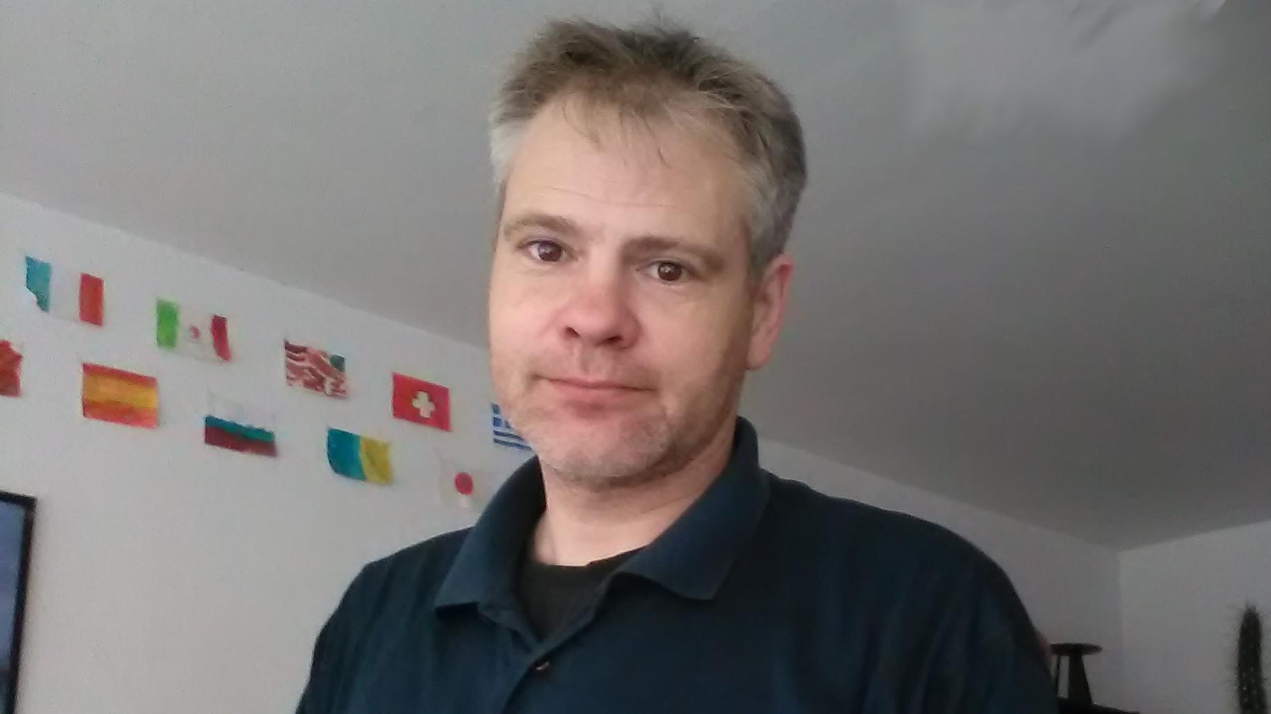 Markus Theisen