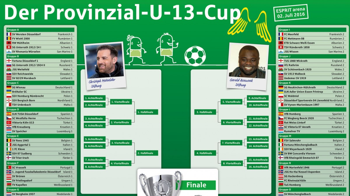 Provinzial Cup