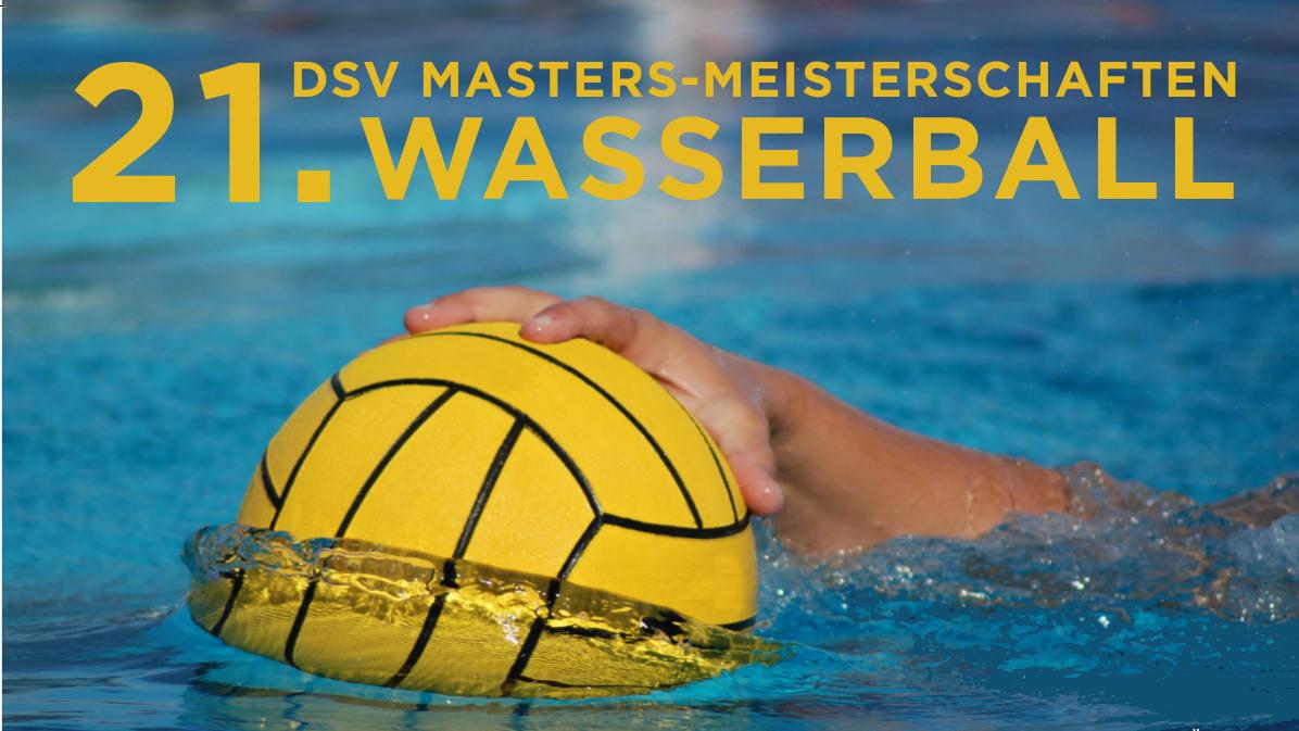 Wasserball Masters