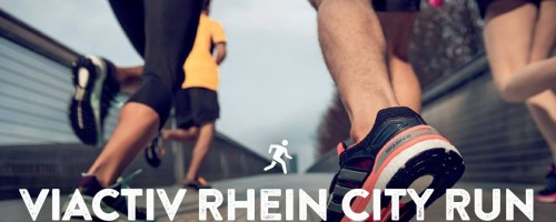 VIACTIV Rhein City Run