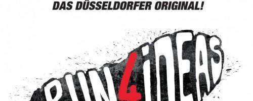 "Firmenlauf ""Run4ideas"": Oberbürgermeister übernimmt Schirmherrschaft"