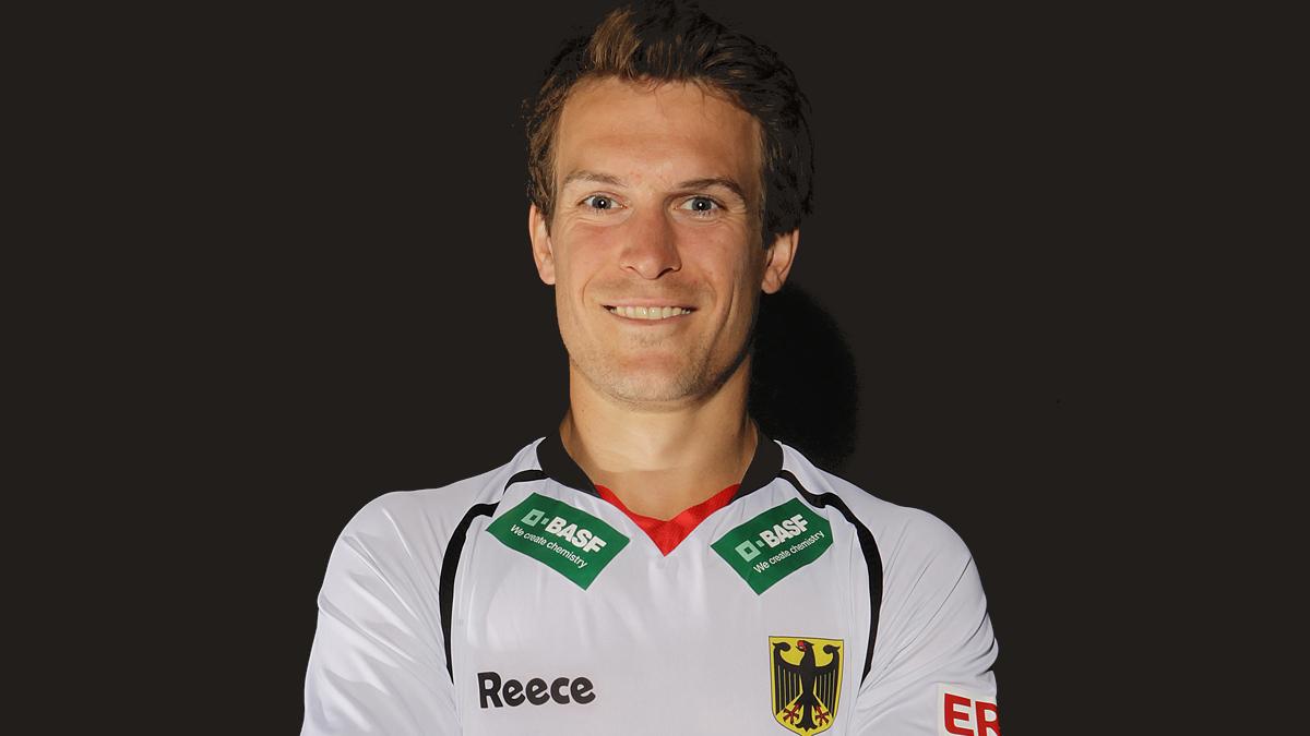 Oliver Korn Hockey