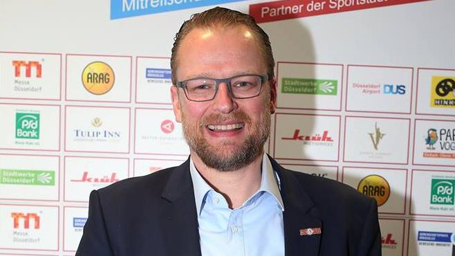 """""""Mein Ziel Ist Es, Irgendwie Die Play-offs Zu Erreichen"""""""