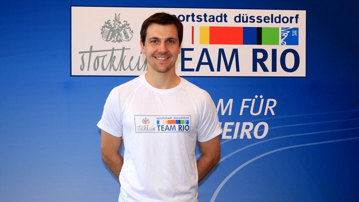 2016 08 04 Stockheim Team Rio Mitglied Timo Bolla