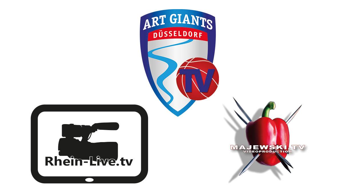 Giants TV