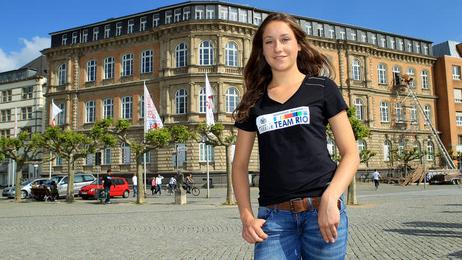 Lisa Marie Schuetze