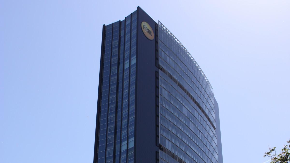 ARAG Hochhaus