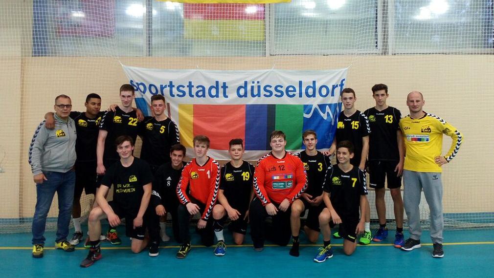Mannschaft HandballART