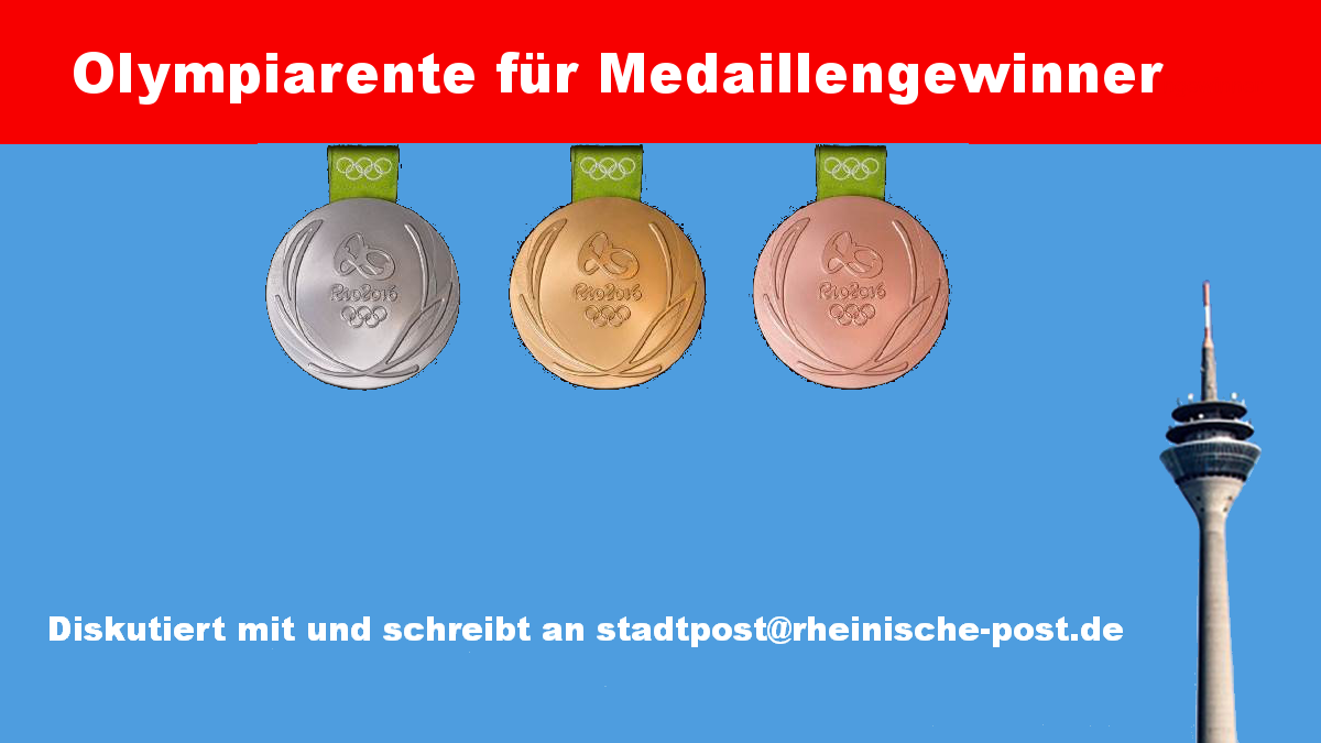 Rente Fuer Medaillen 1