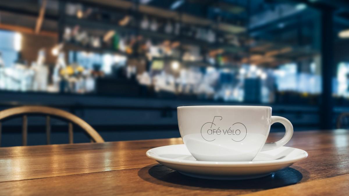 As Café Vélo Soll Fahrradspaß, Radsportbegeisterung Und Französisches Flair Verbreiten (Foto: Cadman)