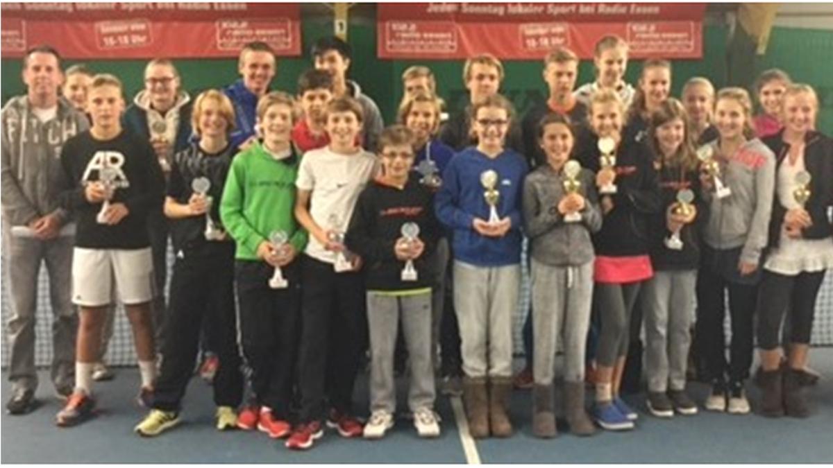 Sieger Und Platzierte Aus 2016