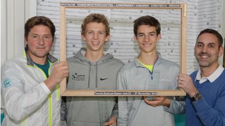 2016 11 28 Tennis Bezirk