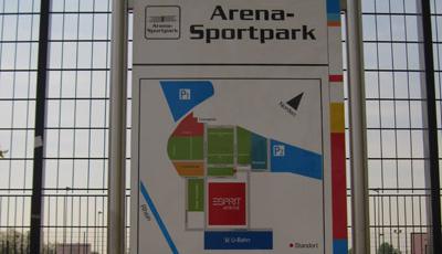 Arena Sportpark
