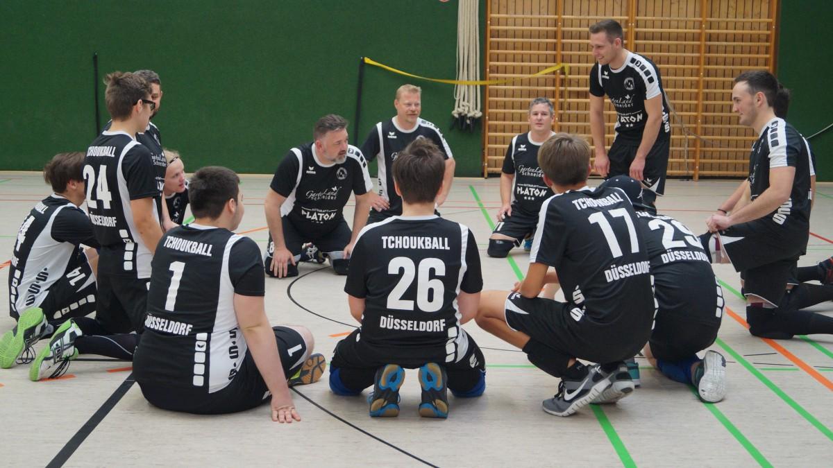 Team TBH Düsseldorf