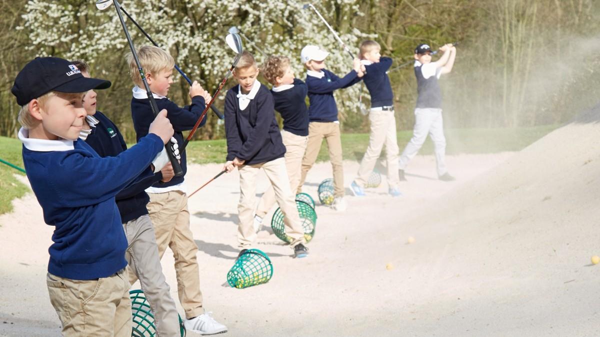 Golfclub Hubbelrath – Apr. 17 2015 M3A9148