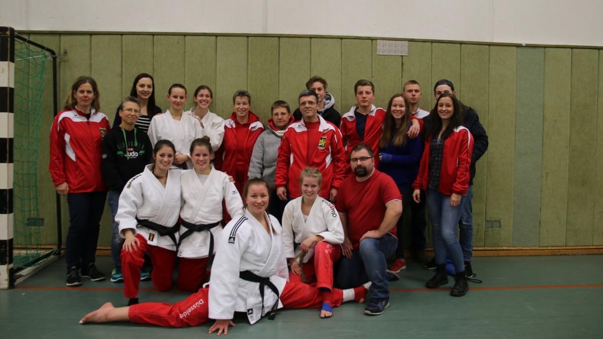 170114 Judo Oberliga