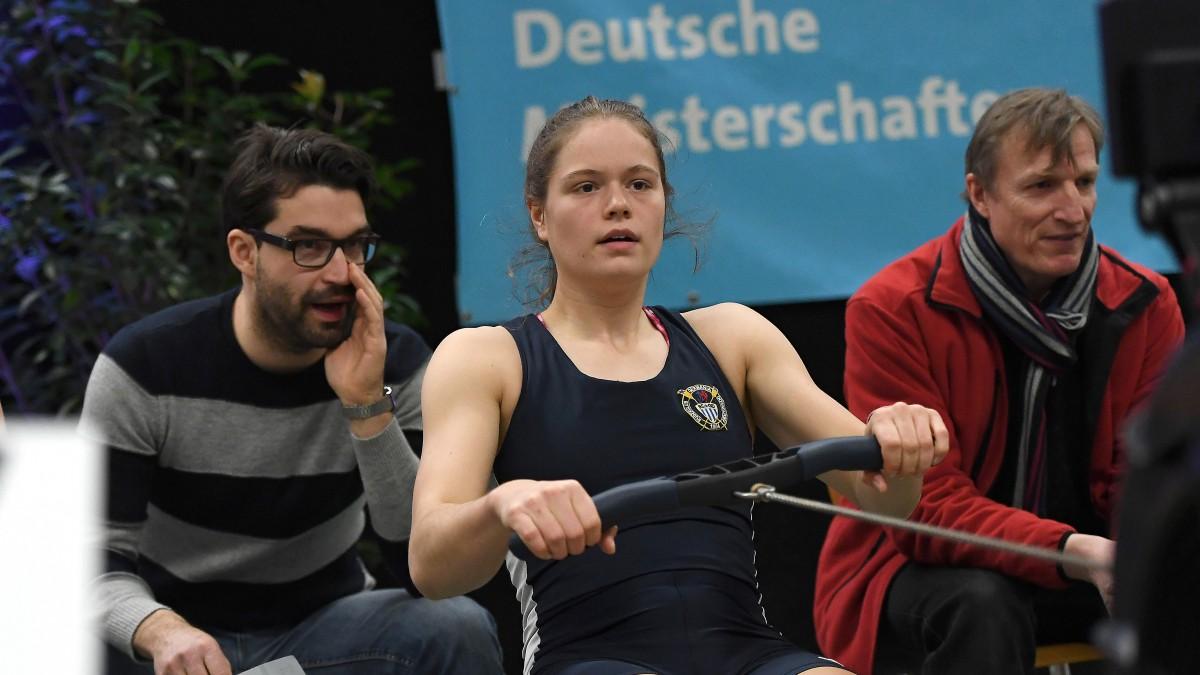 (Foto: MeinRuderbild.de/Detlev Seyb)