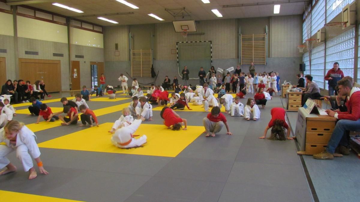 170220 Judo