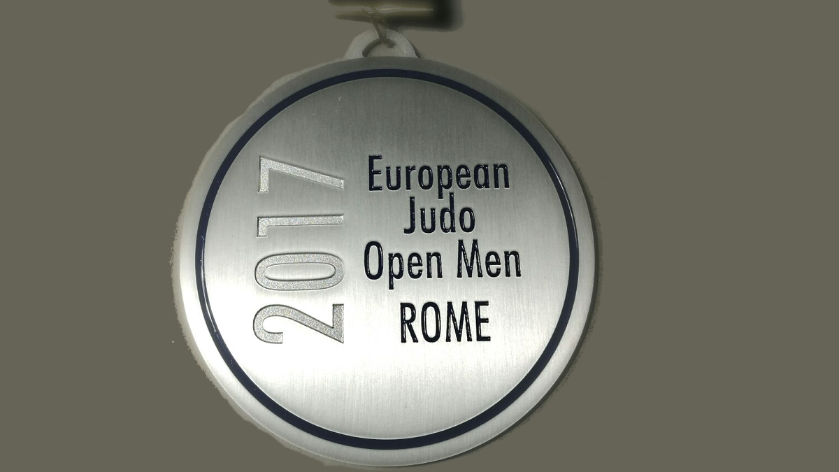 170221 Jc71 Medaille