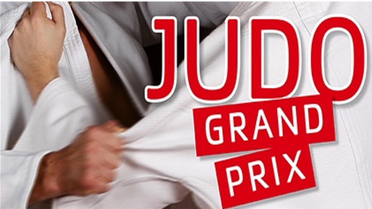 Judo Grand Prix 1200 675