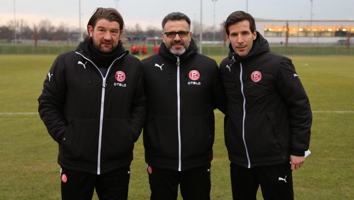 Mathias Jack, Taskin Aksoy Und Jens Langeneke (Foto: Www.f95.de)
