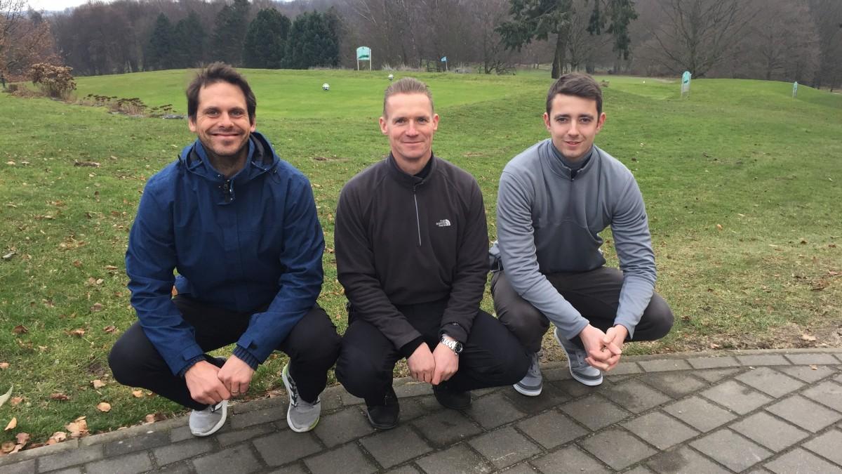 Trainerteam Golfclub