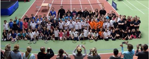 Tennisbezirk Düsseldorf: Schultennis-Pokal 2017