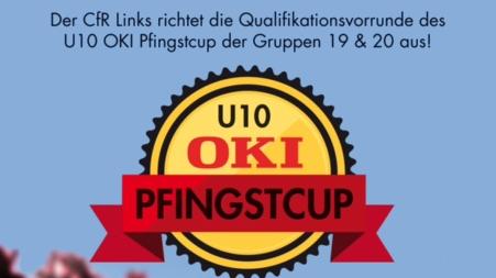 Europas Größtes U10/U11 Fußballturnier Macht Station Beim CfR Links
