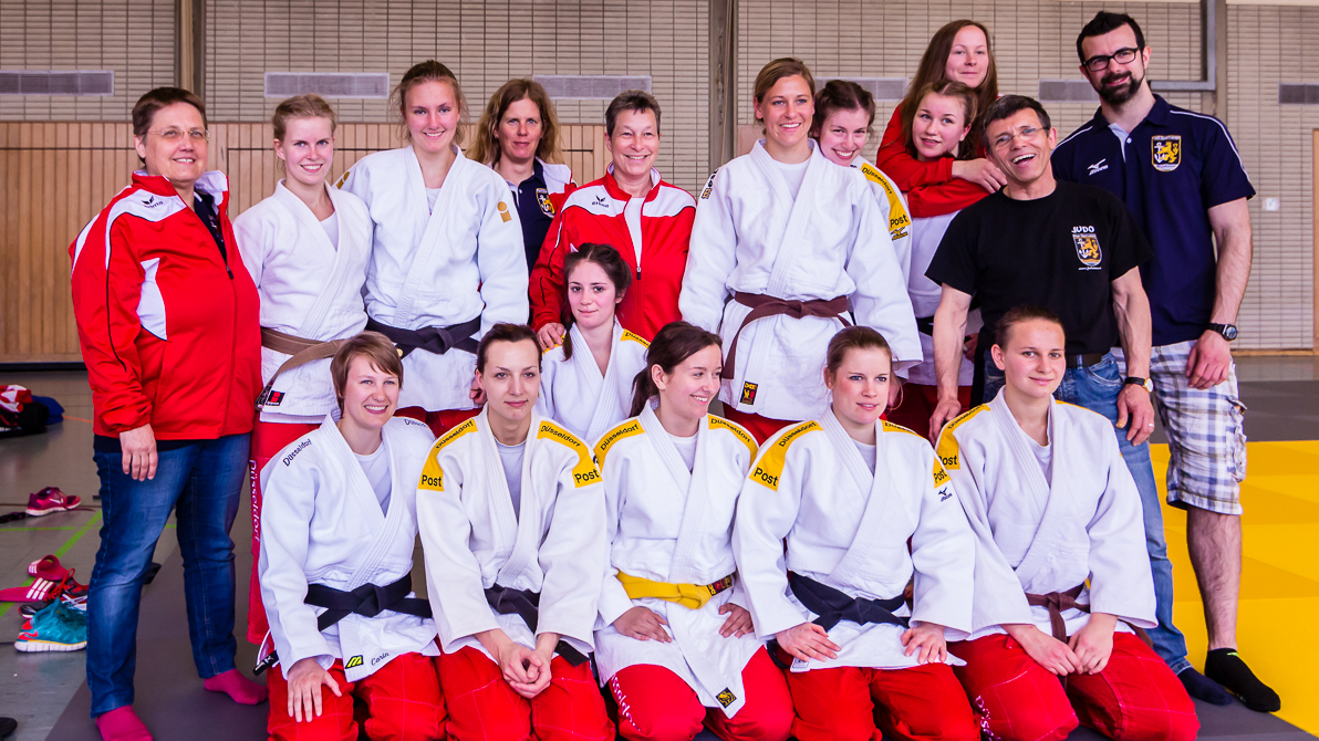 Post SV Dssdf Frauenmannschaft 1029