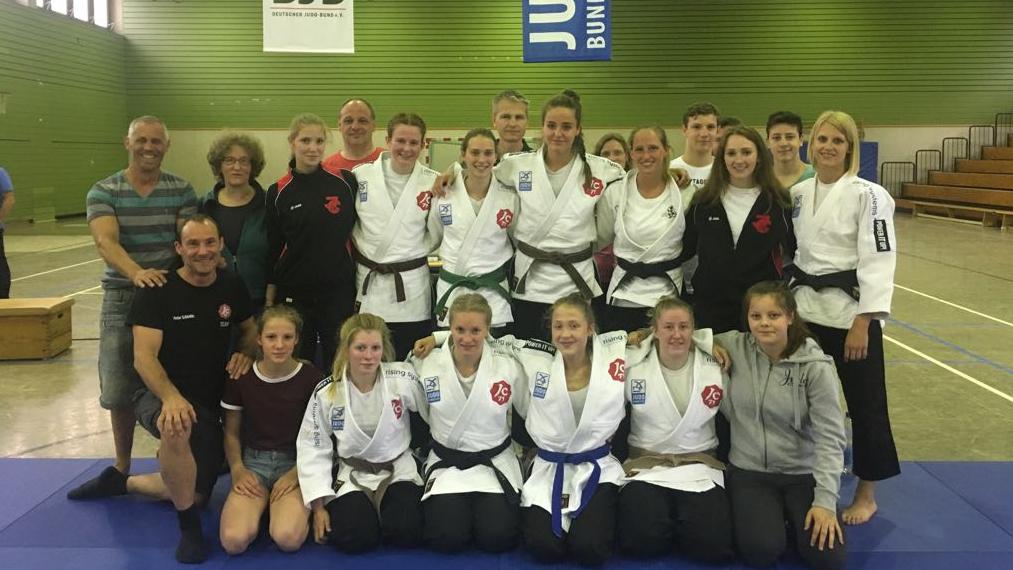 170626 Judo
