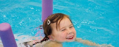 Ferienschwimmaktion Und Sommerferienkarte