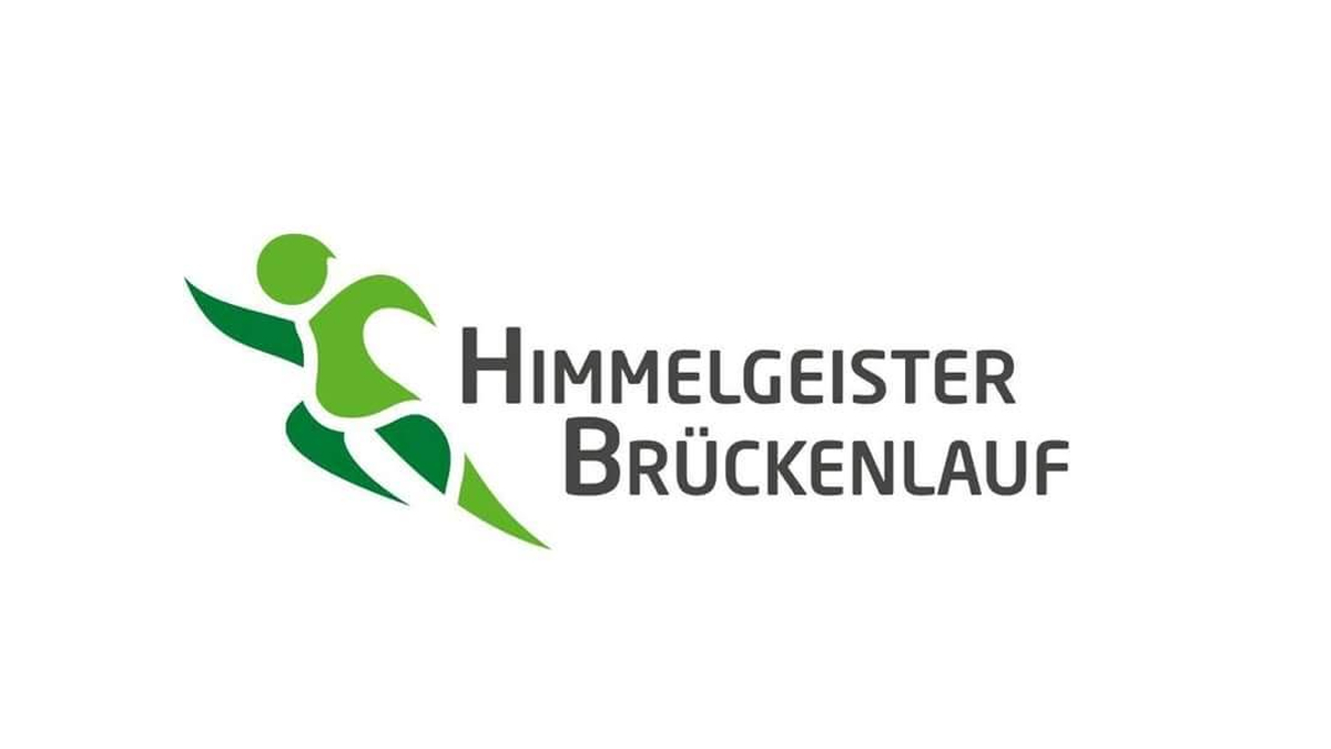 Logo Halbmarathon Düsseldorf Himmelgeist