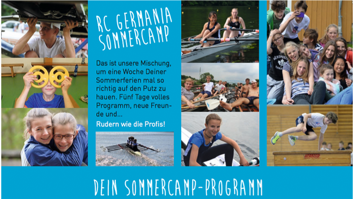 RC Sommercamp