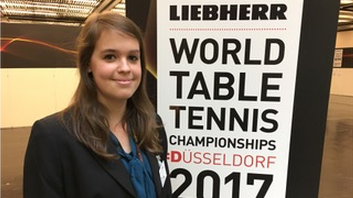 Volunteer Luisa Tt Wm