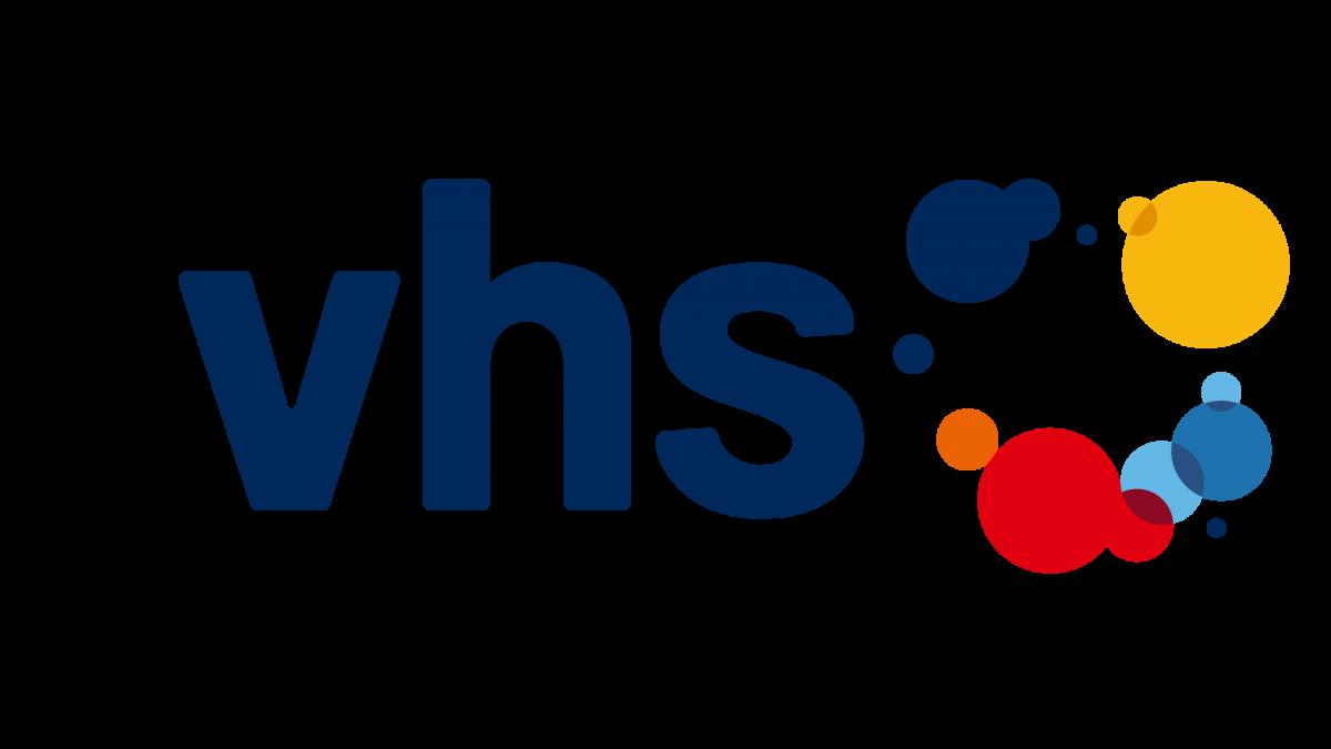 Vhs Logo RGB Pos