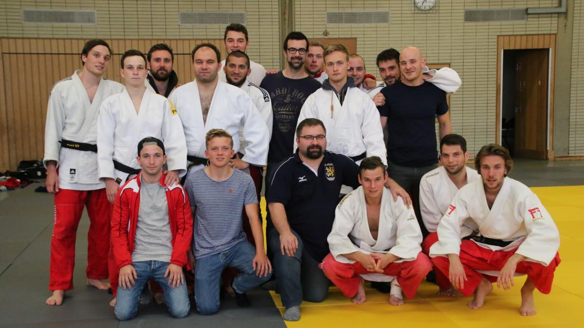 170916 Judo
