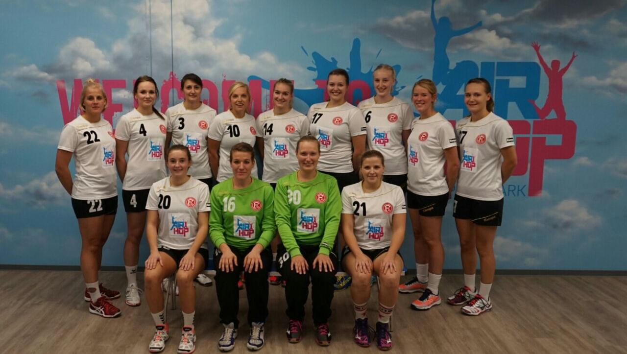 2. Damenmannschaft (Foto: Fortuna)