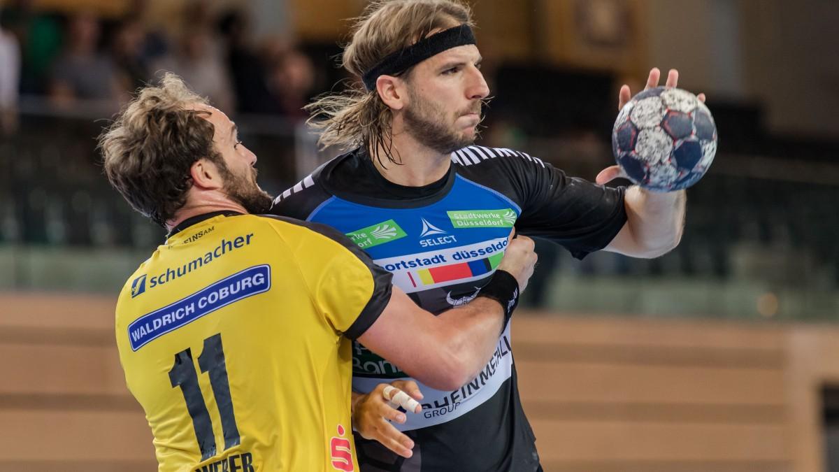 Vikings Unterliegen Knapp Beim HC Elbflorenz