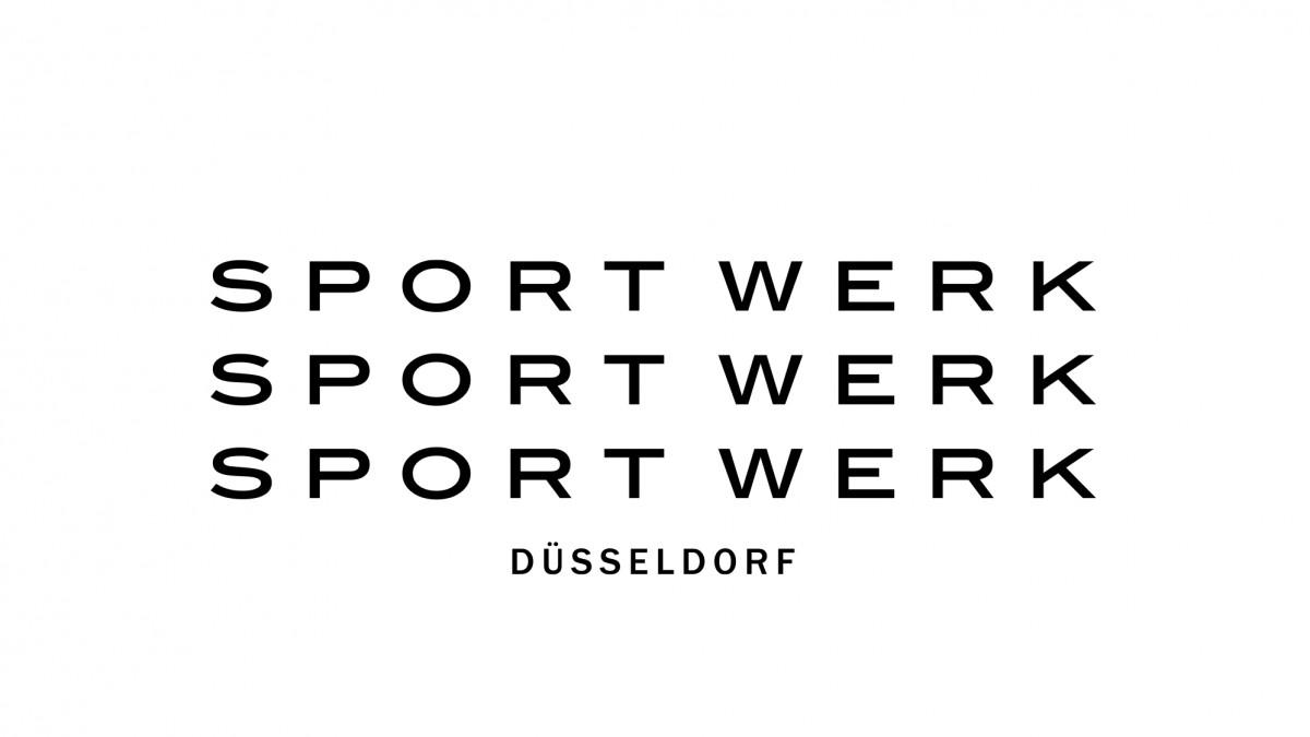 SportwerkDUS Logo2016 Schwarz 1200 675
