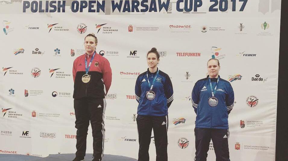 Sportwerk Sara Polish Open 2017