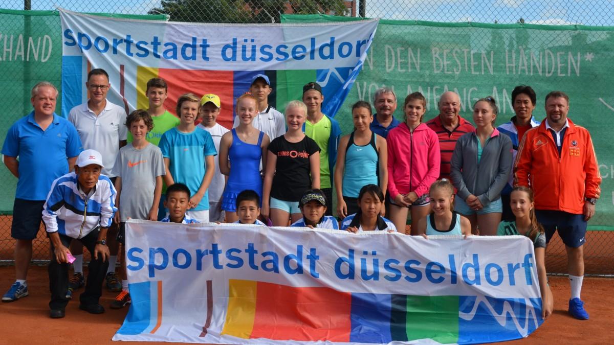 (Foto: Tennisbezirk 3 Düsseldorf E.V. )