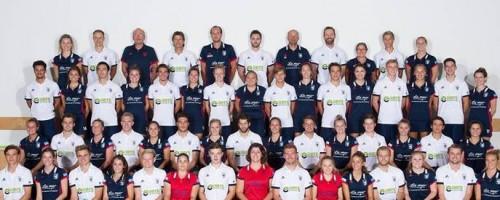 DHC-Herren Auswärtsspiele In Kahlenberg Und Neuss Und Damen-Heimspiel