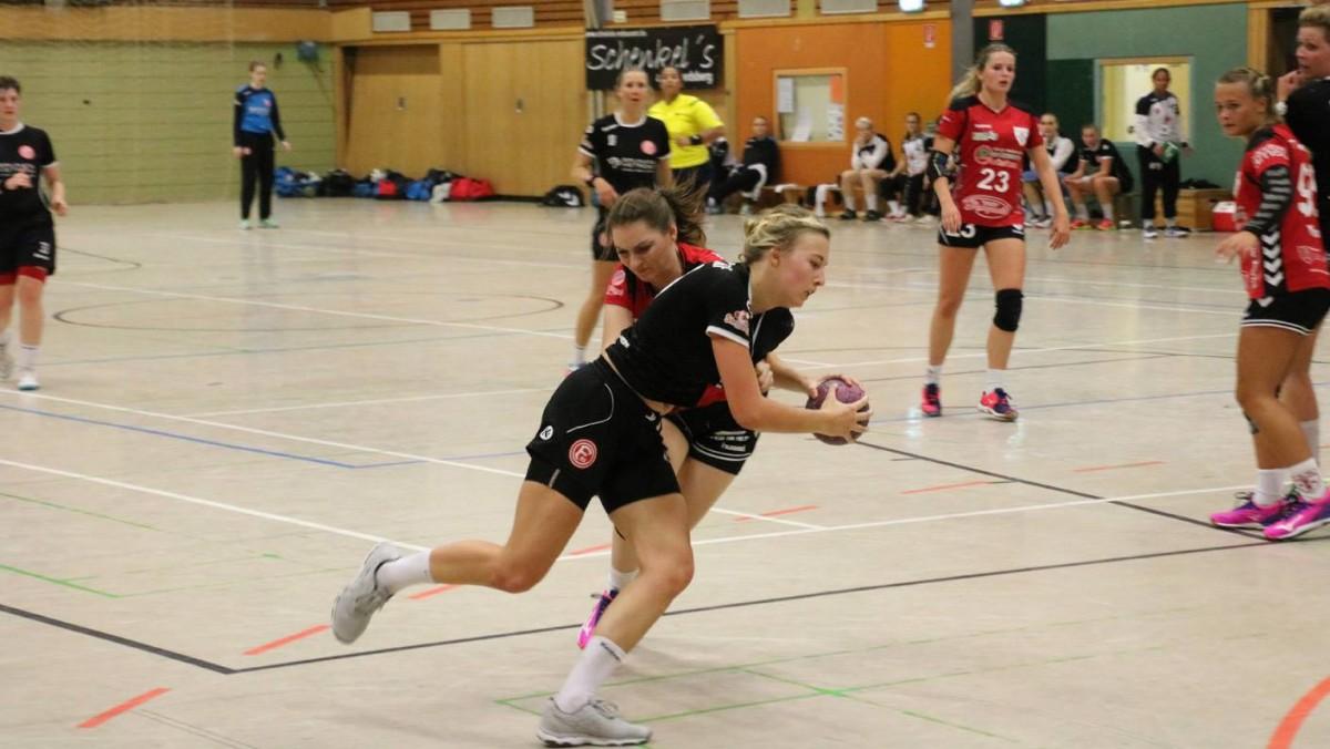 F95 Handball Janna Munest