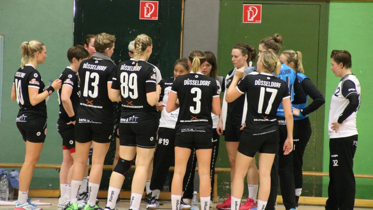Fortuna Damen Handball
