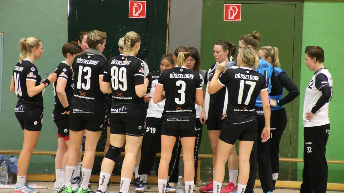 Fortuna Damen Handball