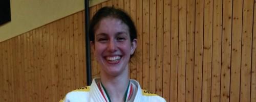 Frederike Hesse Fährt Zu Den Deutschen Meisterschaften